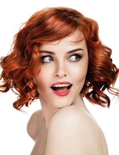 Lip, Brown, Hairstyle, Skin, Chin, Forehead, Eyebrow, Eyelash, Style, Beauty,