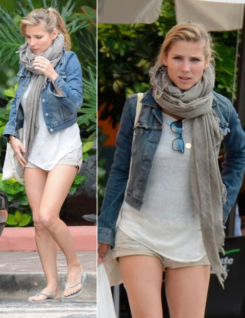 Sleeve, Textile, Outerwear, Style, Thigh, Street fashion, Fashion, Bag, Scarf, Stole,