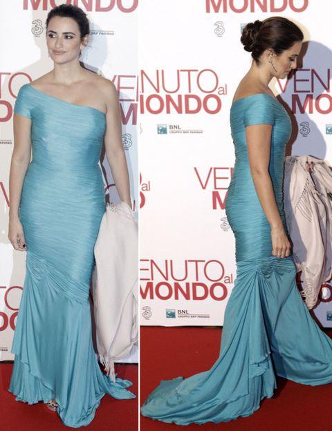 Clothing, Head, Human, Dress, Flooring, Shoulder, Red, Joint, Waist, Formal wear,