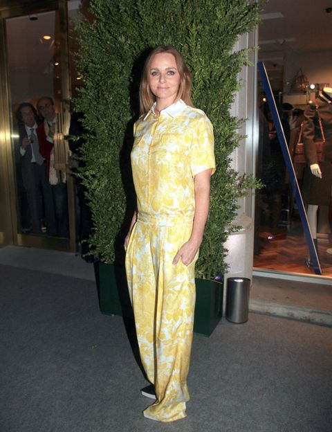 Standing, Fashion, Waist, Long hair, Fashion design, Silk, One-piece garment, Costume, Makeover, Haute couture,