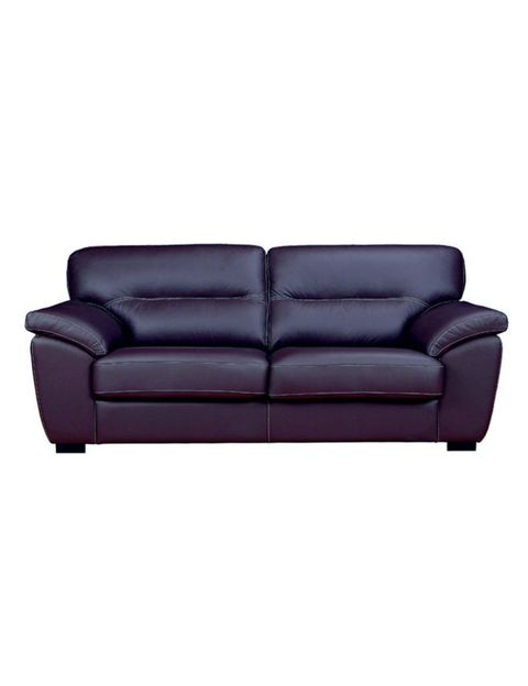 Couch, White, Furniture, Room, Style, Living room, Interior design, Rectangle, Black, Outdoor furniture,
