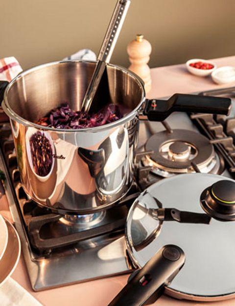 Kitchen utensil, Cookware and bakeware, Serveware, Ingredient, Kitchen appliance, Cuisine, Dishware, Kitchen appliance accessory, Saucepan, Small appliance,