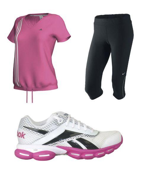 Footwear, Product, Sportswear, White, Magenta, Pink, Purple, Font, Violet, Carmine,