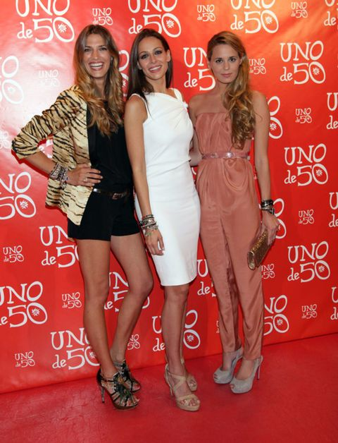 Clothing, Footwear, Human, Leg, Red, Flooring, Outerwear, Fashion accessory, Style, Dress,
