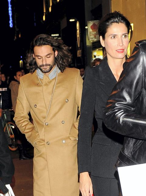 Coat, Collar, Outerwear, Dress shirt, Jacket, Style, Blazer, Fashion, Black hair, Overcoat,