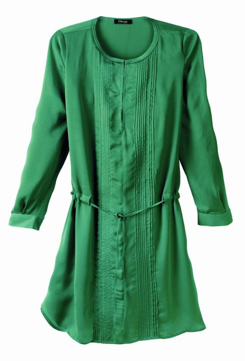 Green, Product, Sleeve, Textile, Collar, Outerwear, Turquoise, Teal, Pattern, Fashion,