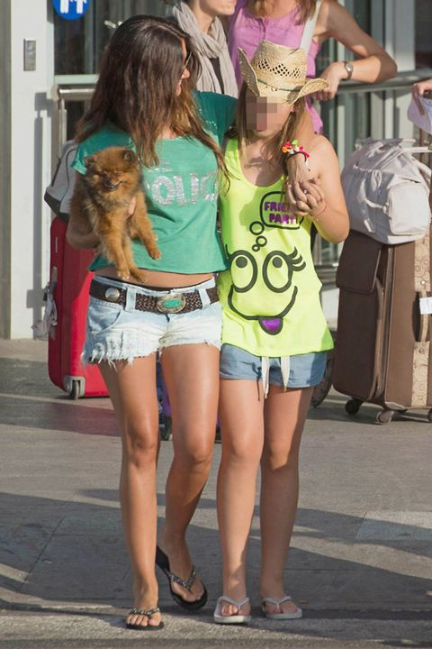 Clothing, jean short, Denim, Shorts, Thigh, Fashion accessory, Street fashion, Fashion, Carnivore, Bag,