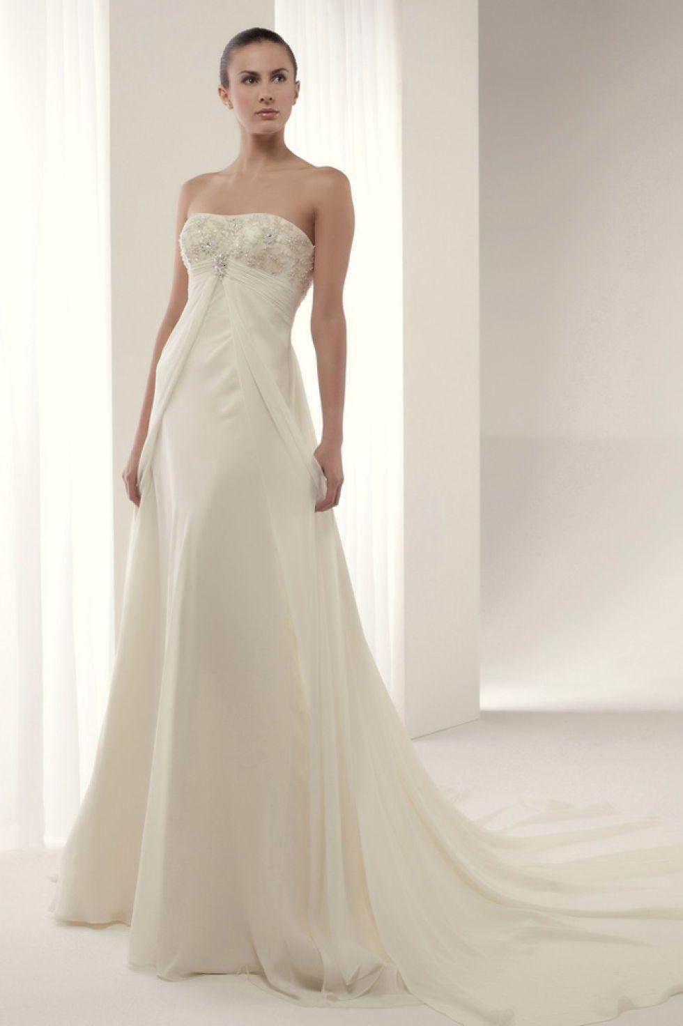 Alquiler vestidos de novia en vigo