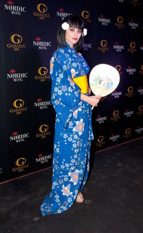 Human, World, Fashion design, Carpet, Astronomical object, Makeover, Kimono,