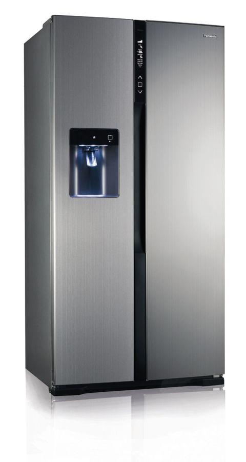 Product, Fixture, Major appliance, Machine, Parallel, Gas, Composite material, Home appliance, Aluminium, Silver,