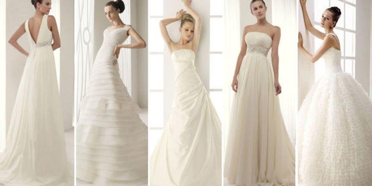 Vestidos de novia de alquiler: ¡sí, quieres!