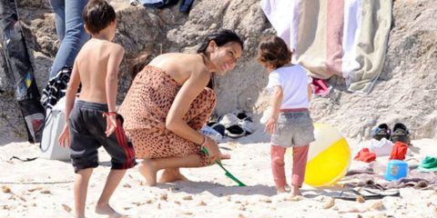 Clothing, Leg, Human, Fun, Jeans, Summer, Sand, Tourism, Denim, Shorts,
