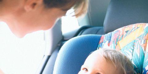 Skin, Comfort, Chin, Car seat, Child, Baby & toddler clothing, Head restraint, Iris, Vehicle door, Toddler,