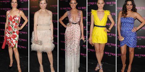 Clothing, Dress, Shoulder, Waist, One-piece garment, Cocktail dress, Formal wear, Style, Flooring, Day dress,