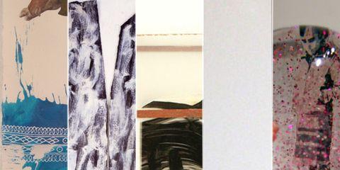 Bird, Beak, Feather, Art paint, Paint, Visual arts, Modern art, Illustration, Painting, Creative arts,