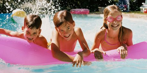 Face, Hair, Head, Fun, Smile, People, Recreation, Leisure, Water, Happy,