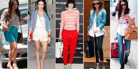 Clothing, Footwear, Eyewear, Leg, Trousers, Shirt, Textile, Outerwear, Fashion accessory, Hat,
