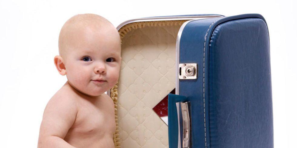 Básicos Viajar Imprescindibles Para 10 Con Bebés K1TlFJc