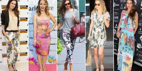 Clothing, Eyewear, Dress, Style, Bag, Pattern, Beauty, Fashion accessory, Fashion, Street fashion,