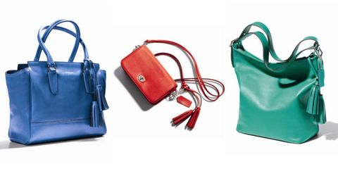 Product, Bag, Leather, Shoulder bag, Luggage and bags, Material property, Strap, Coquelicot, Baggage, Brand,