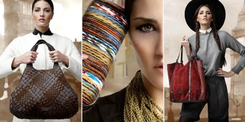 Nose, Eye, Textile, Bag, Fashion accessory, Pattern, Style, Luggage and bags, Fashion, Shoulder bag,