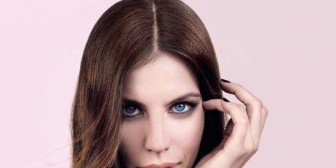 Maquillaje Del Rosa Al Negro - Maquillaje-negro