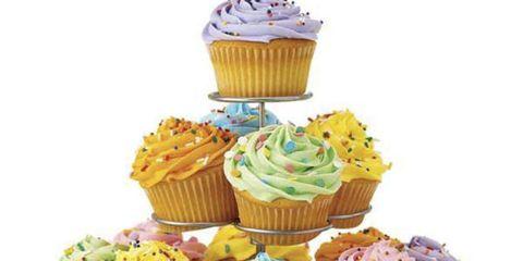 Cupcake, Food, Sweetness, Dessert, Baked goods, Baking cup, Cake decorating supply, Cake, Recipe, Snack,