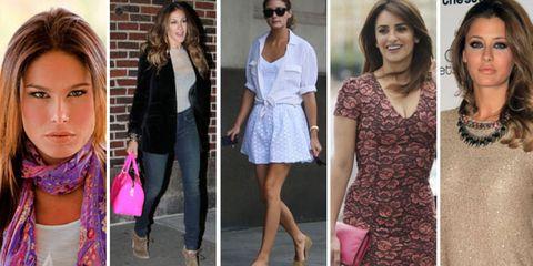 Clothing, Face, Photograph, Outerwear, Fashion accessory, Style, Purple, Sunglasses, Street fashion, Beauty,
