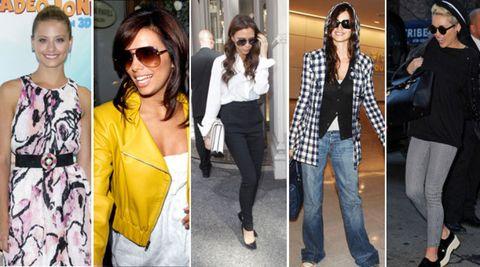 Clothing, Eyewear, Vision care, Glasses, Sunglasses, Trousers, Textile, Photograph, Denim, Outerwear,