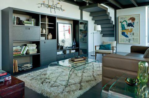 Room, Interior design, Floor, Furniture, Living room, Wall, Ceiling, Couch, Flooring, Interior design,