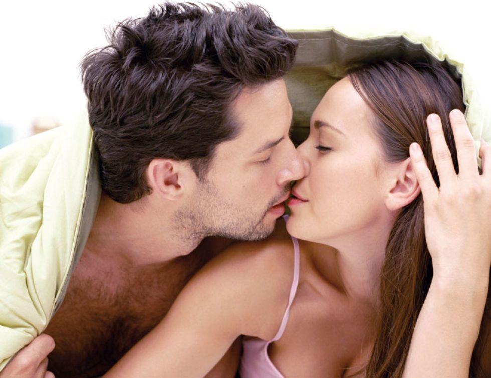 sexualidad sana en pareja