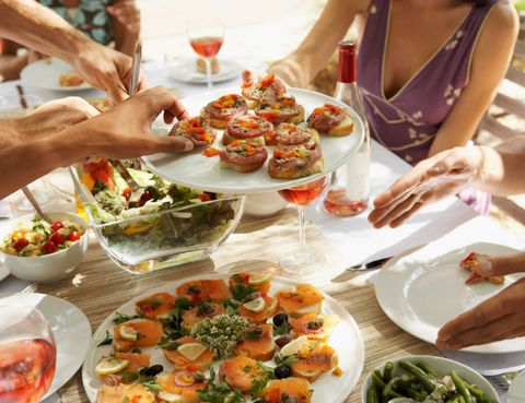 Food, Cuisine, Meal, Dishware, Dish, Tableware, Ingredient, Culinary art, Serveware, Recipe,