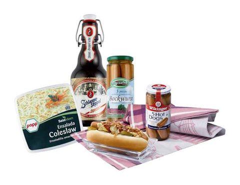 Bottle, Food, Ingredient, Beer bottle, Cuisine, Glass bottle, Logo, Tableware, Alcohol, Dish,