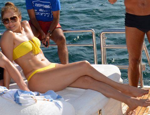 Leg, Human leg, Brassiere, Summer, Thigh, Sunglasses, Undergarment, Chest, Trunk, Muscle,