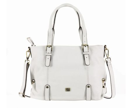 Product, Brown, Bag, White, Style, Fashion accessory, Luggage and bags, Shoulder bag, Fashion, Strap,