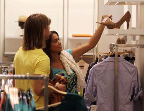 Glasses, Clothes hanger, Fashion, Barware, Retail, Boutique, Fashion design, Service, Customer,