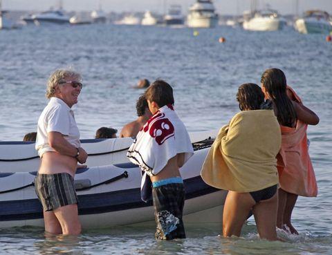 Water, Watercraft, Tourism, Summer, Interaction, Boat, Vacation, Travel, Holiday, Lake,