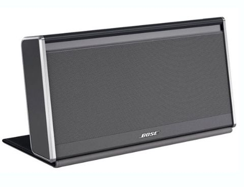 Audio equipment, Product, Electronic device, Black, Grey, Loudspeaker, Composite material, Rectangle, Output device, Display device,