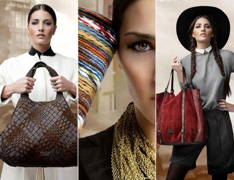 Clothing, Collar, Textile, Fashion accessory, Hat, Pattern, Style, Bag, Fashion, Eyelash,