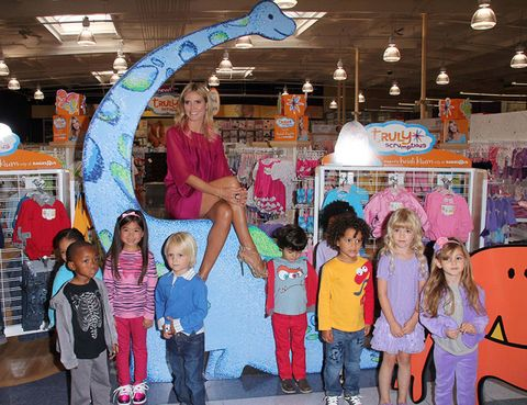 Leg, Jeans, Child, Pink, Light fixture, Party, Toddler, Party supply, Family, Dinosaur,