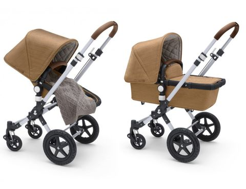 be9c6fca8 Bugaboo Cameleon 3 Sahara Expedition deluxe