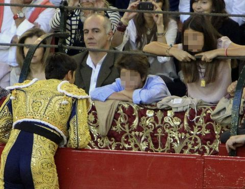 People, Tradition, Temple, Ritual, Matador, Ceremony, Bullring, Bullfighting, Rite,