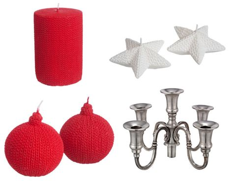 Product, Red, Carmine, Metal, Coquelicot, Circle, Sphere, Silver, Star, Ornament,