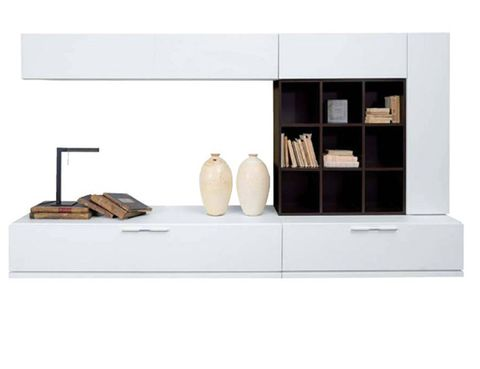 Shelving, Shelf, Wall, Serveware, Beige, Rectangle, Still life photography, Pottery, Porcelain, Artifact,