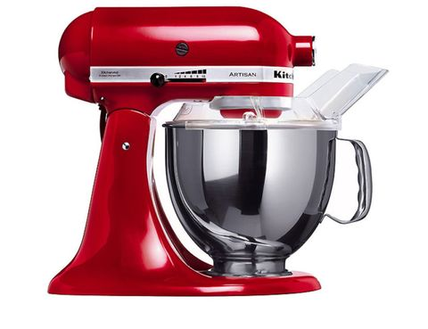 Product, Red, Line, Machine, Small appliance, Plastic, Kitchen appliance accessory, Steel, Silver, Home appliance,