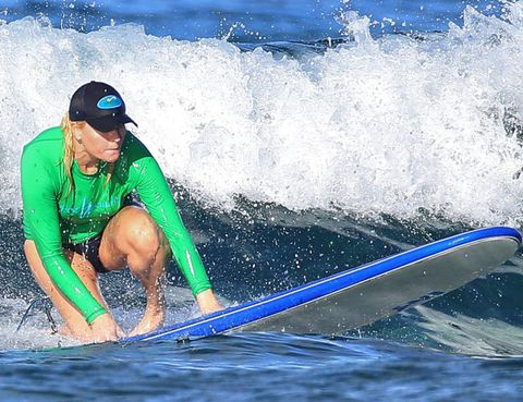 Goggles, Fun, Recreation, Surface water sports, Cap, Surfing Equipment, Leisure, Elbow, Surfboard, Outdoor recreation,