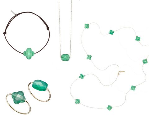 Green, Blue, Product, Jewellery, Earrings, White, Fashion accessory, Aqua, Turquoise, Teal,