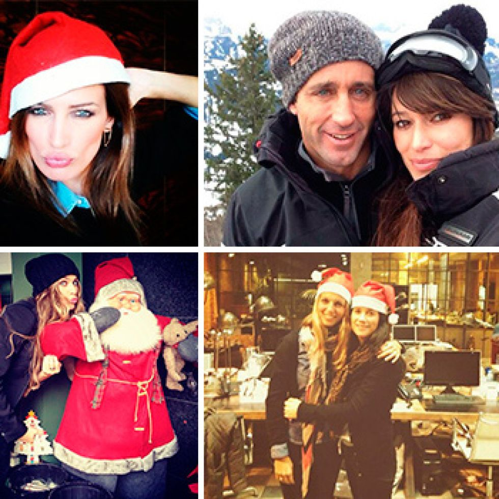 Placido Domingo Feliz Navidad.Los Famosos Inundan Twitter De Amor Felicitaciones Y Buenos