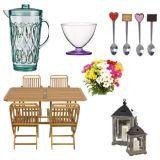 Product, Line, Table, Dishware, Serveware, Kitchen utensil, Rectangle, Hardwood, Still life photography, Design,