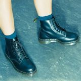 White, Fashion, Black, Grey, Material property, Boot, Leather, Silver, Ankle, Sock,